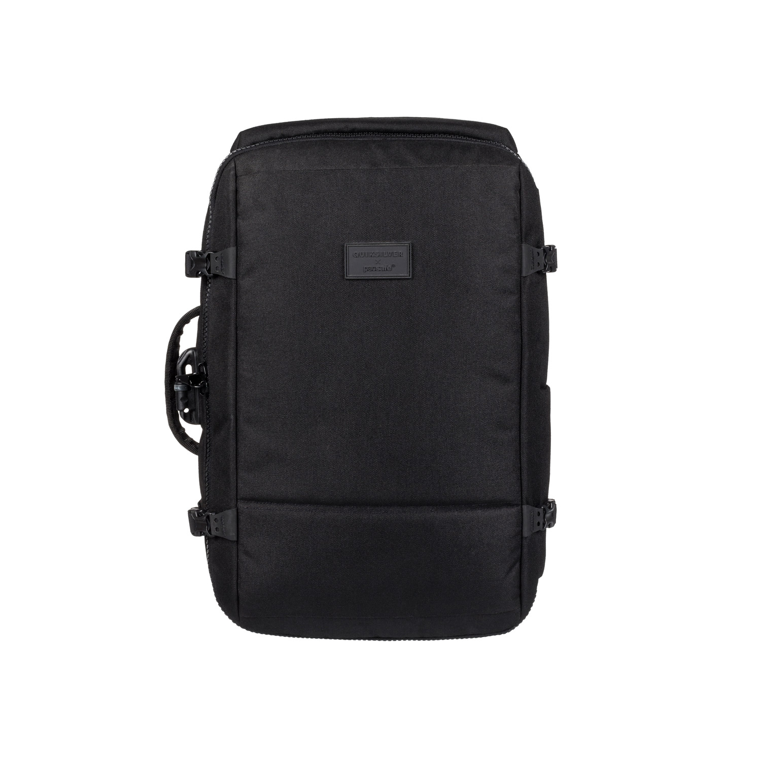 Quicksilver x PacSafe Anti-Theft Backpack