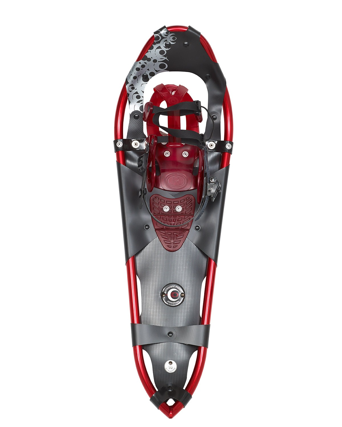 Crescent Moon Gold 10 Snowshoes
