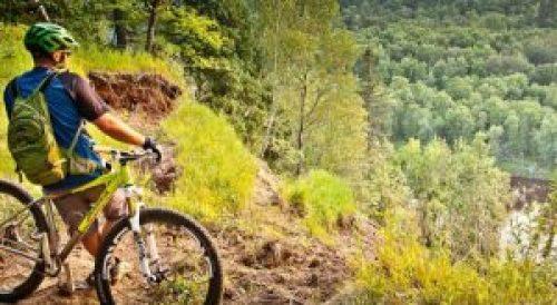Duluth-MN-Biking