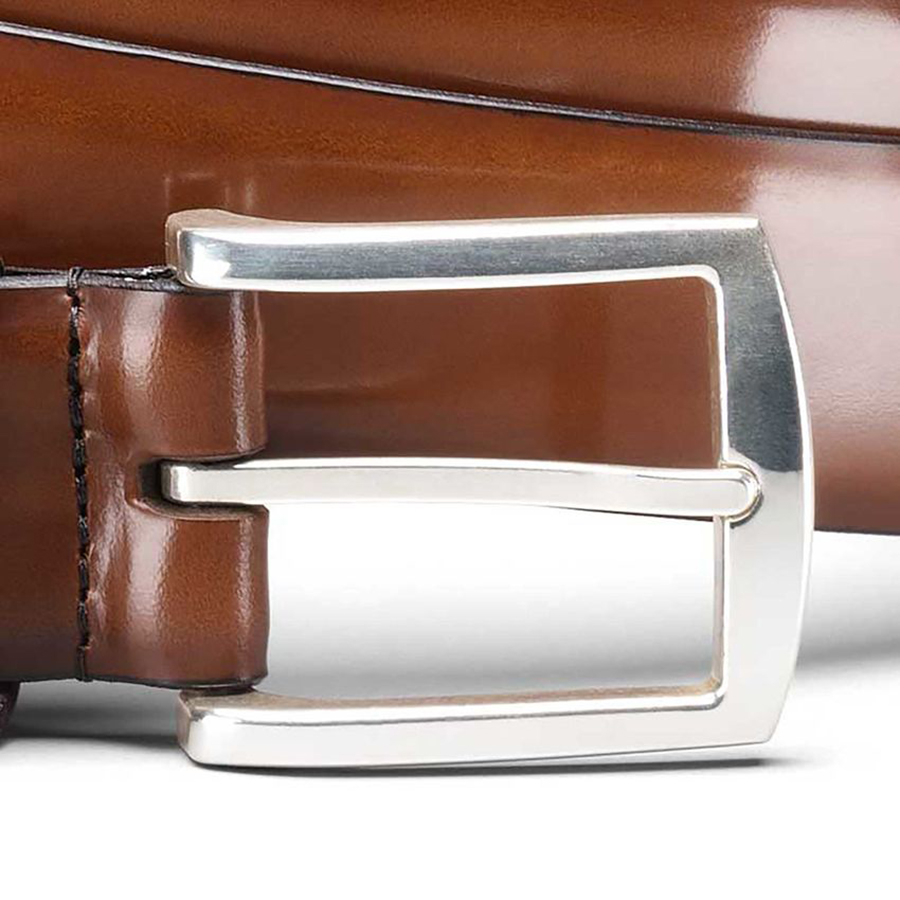 This Allen Edmonds Belt Is The Quality Dress Belt To Improve Your Wardrobe