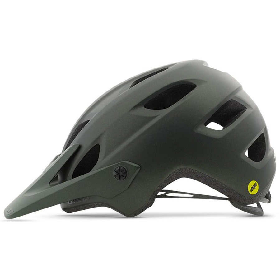 Why The Giro Chronicle Is Our Favorite All-Round Mountain Bike Helmet