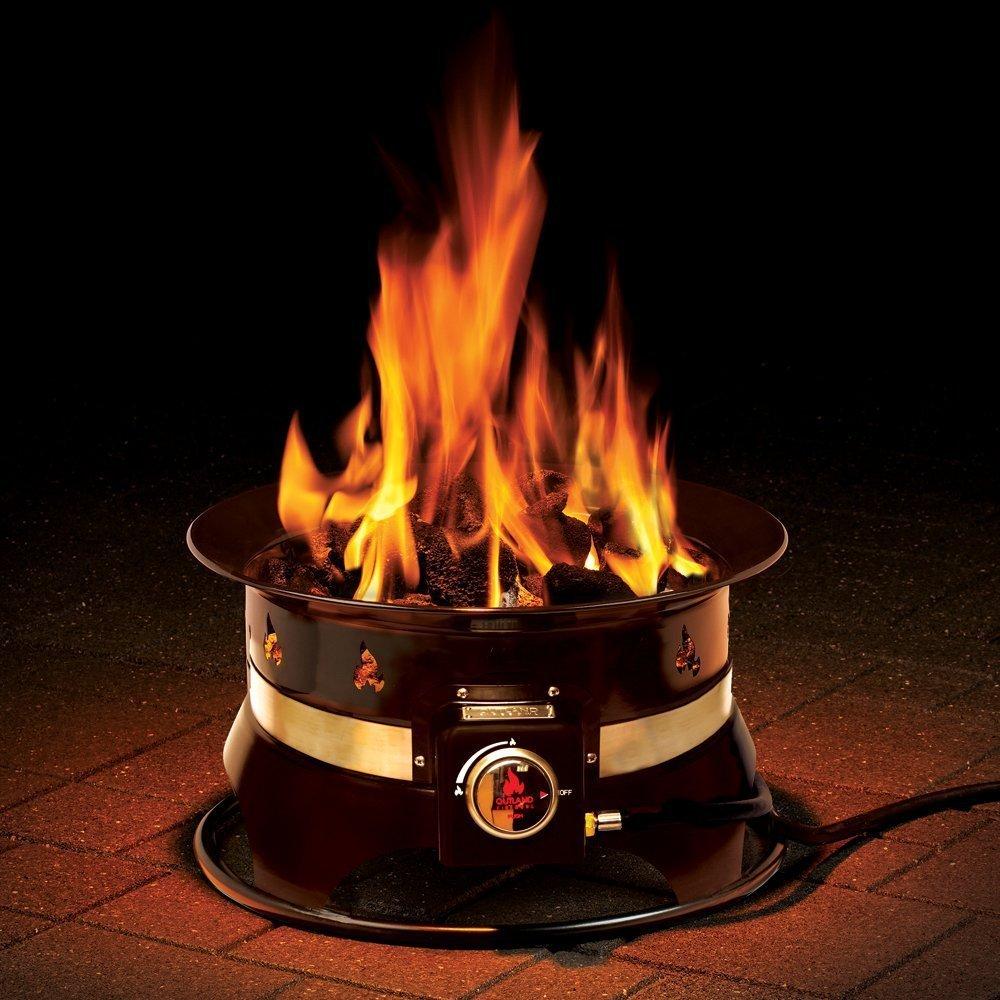 Outland Firebowl Portable Campfire