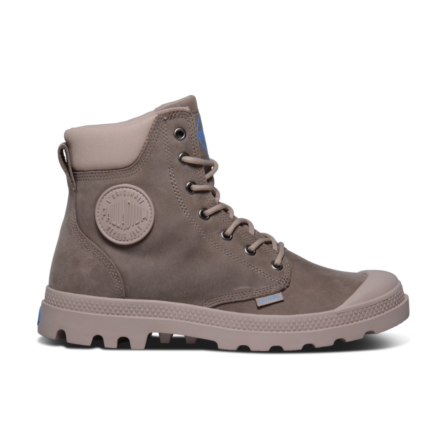 Three Best Palladium Boots For Urban Exploration