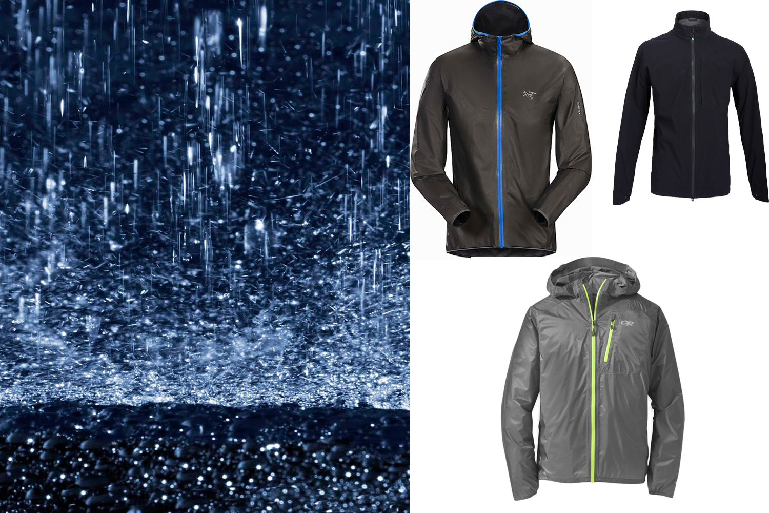 Best Running Rain Jackets of 2018
