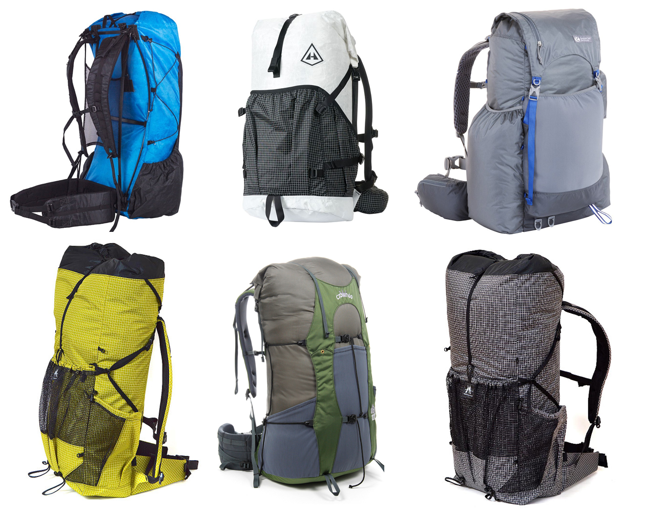 Best Ultralight Backpacks Feature