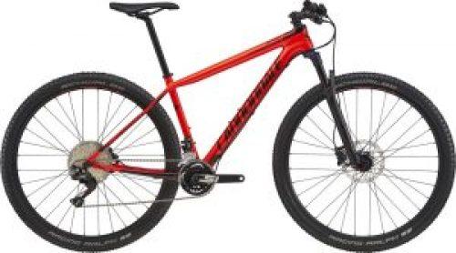 Cannondale-Carbon5-Best-Hardtail-Bikes