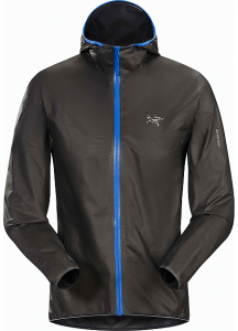 Norvan SL Hoody Best Running Rain Jacket