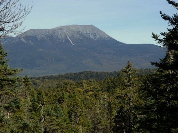 100-Mile-Wilderness-Maine