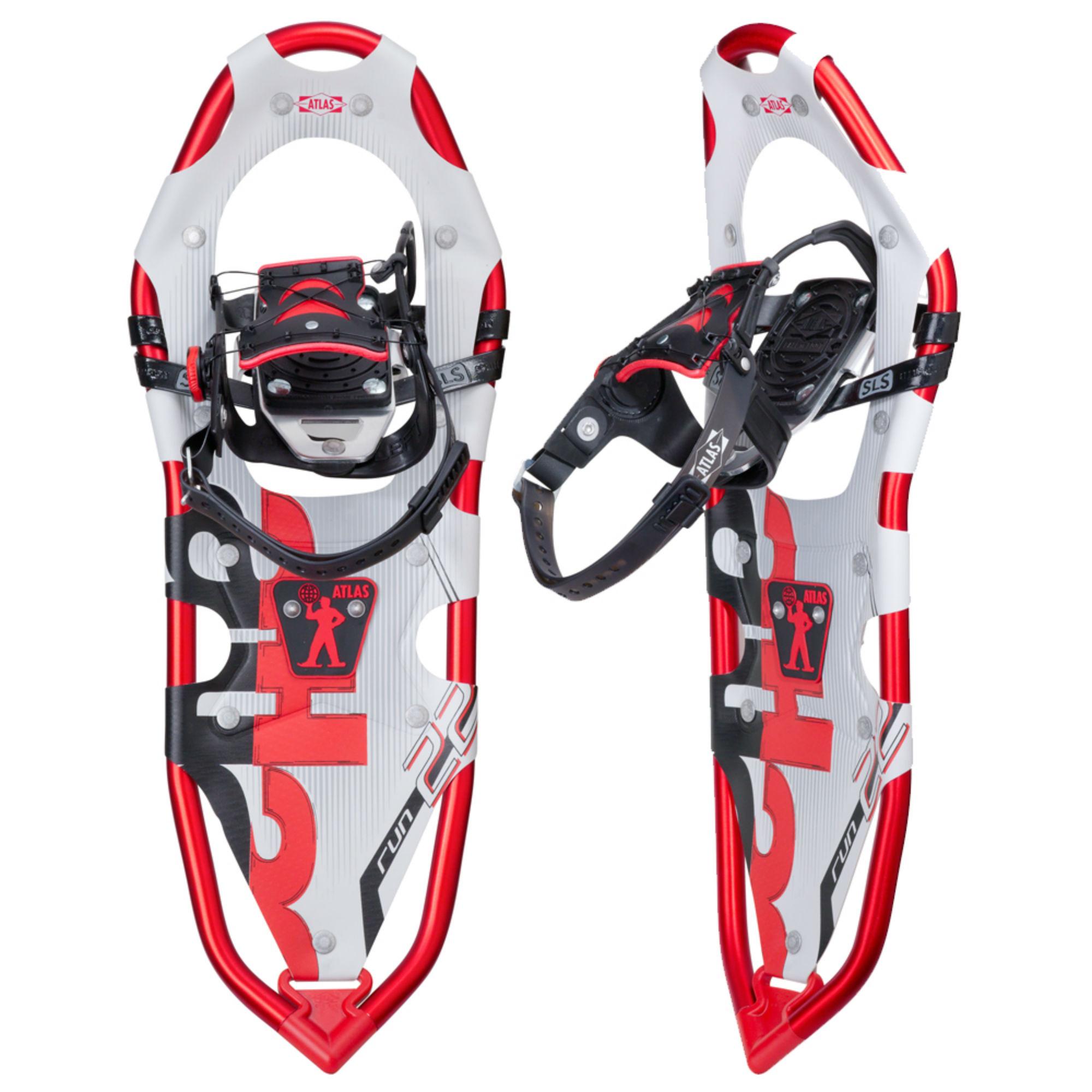 Atlas Boa Run Snowshoes