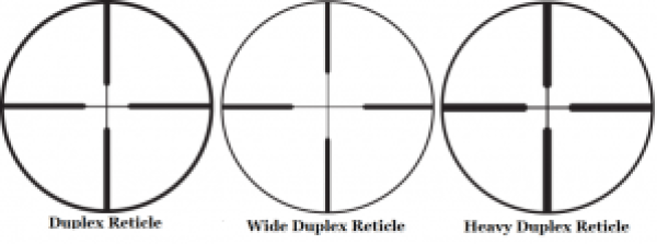Rifle-Scope-Reticles
