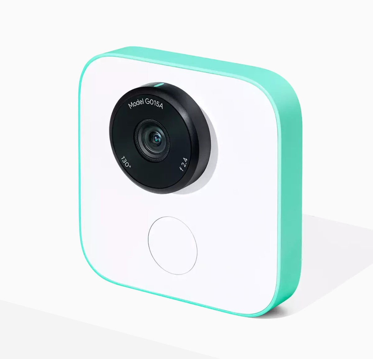 Google Clips Wireless Camera