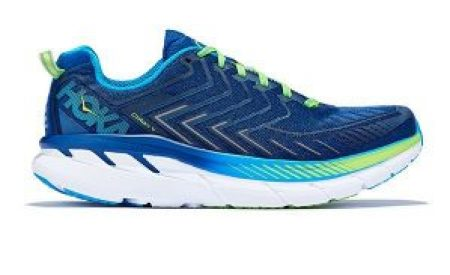 Hoka One One Clifton 4 Side