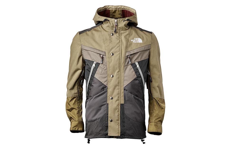 north-face-junya-watanabe backpack jacket