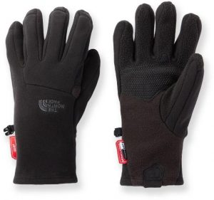 North Face Pamir Touchscreen Gloves
