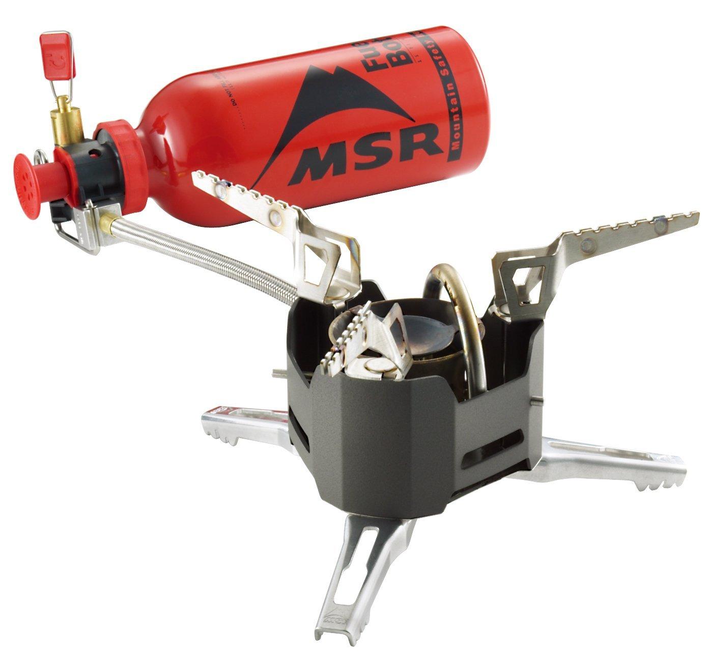 MSR XGK EX Stove Fuel