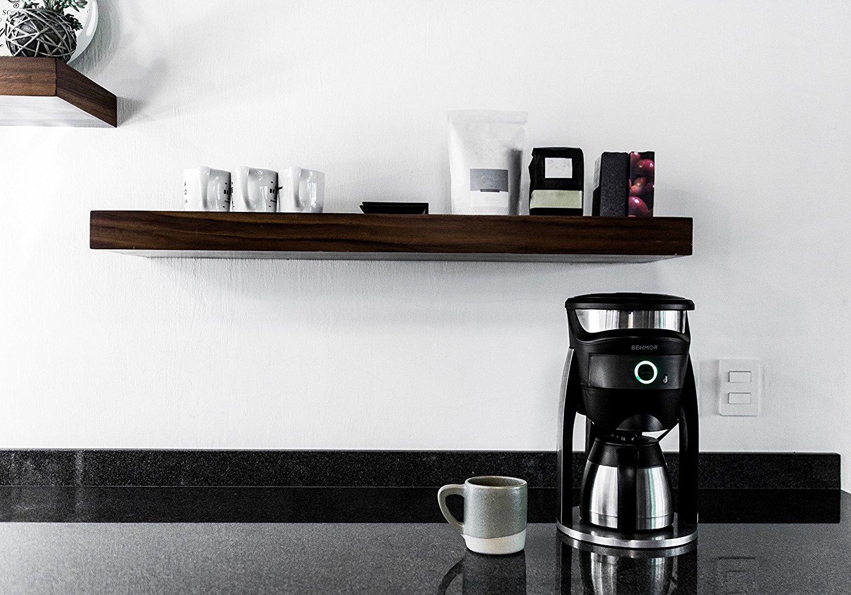 Behmor Brewer Coffee Maker-1