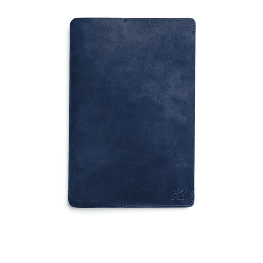 Keep Track Of Your Ideas With a Bull and Stash Reusable Leather Journal