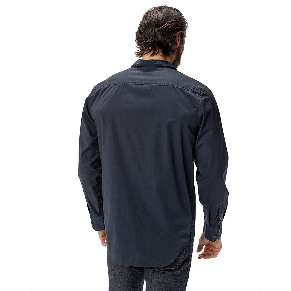 Buck Mason No Pocket Shirt: Men's Style, Simplified