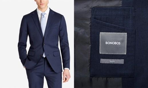 Bonobos Jetsetter Suit