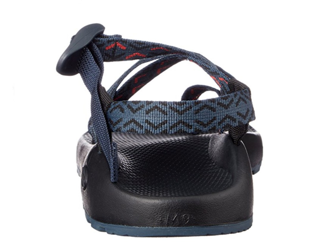 Chacos Are The Outdoor Sandals You Actually Want To Wear