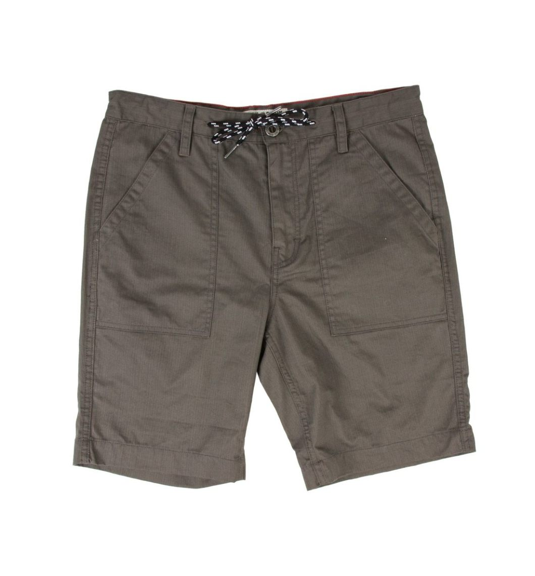 Stay Cool This Summer With The Iron and Resin Yuma Shorts