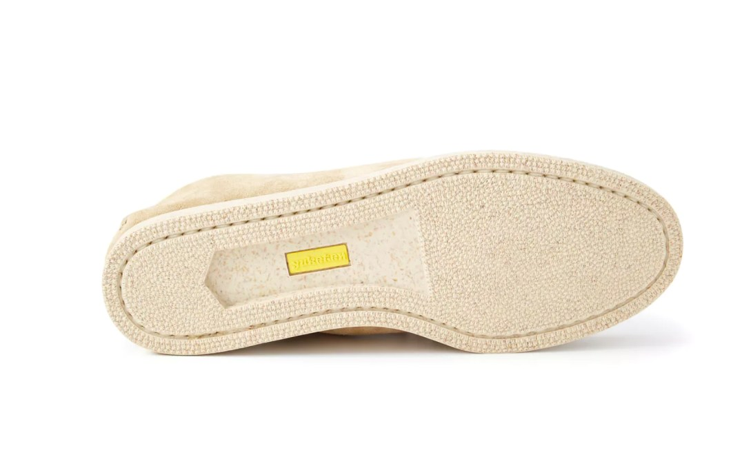 Check Out These Sweet American-Made Moccasins Exclusive to Huckberry