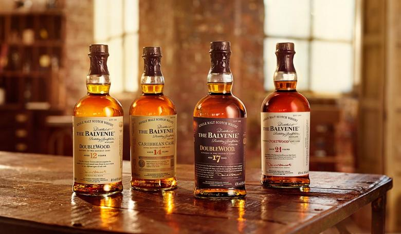 Try Balvenie, the Single Malt Scotch You've Never Had