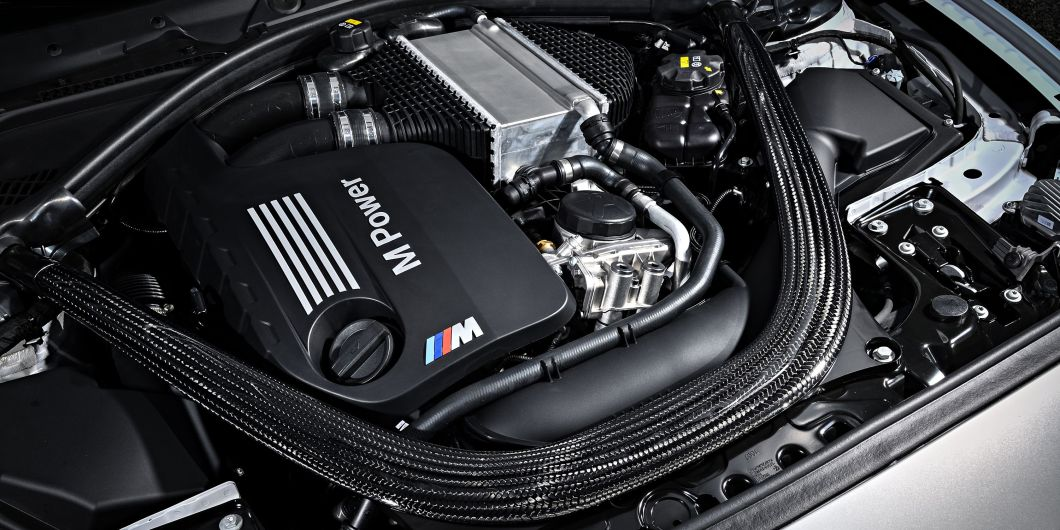 The New 2019 BMW M2 Competition Is A Work Of Art