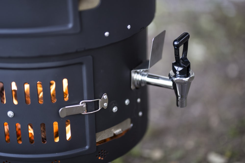 AquaForno II Wants To Be The Ultimate Cooking Stove. It's Pretty Close.