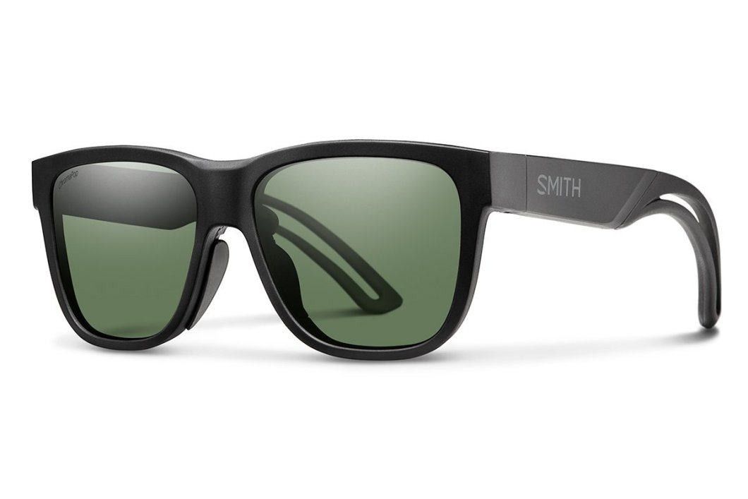 These Smith Lowdown Focus Sunglasses Claim To Improve Your Focus