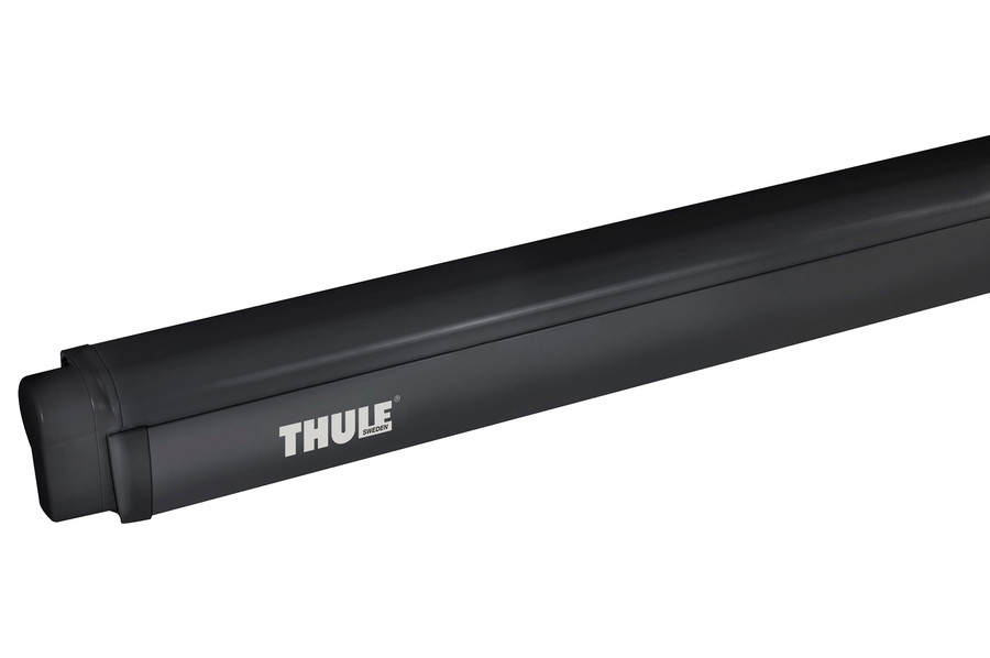 The Thule HideAway Is Thule's New Awning For Your Car