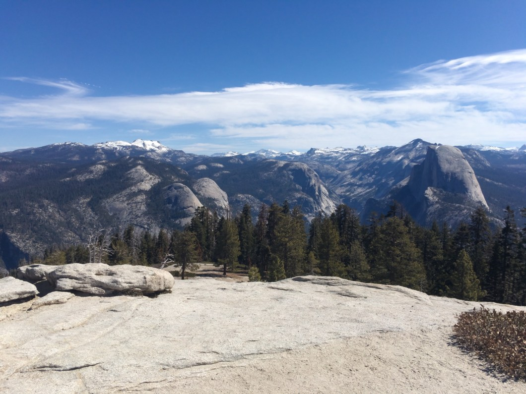 A Trip To Yosemite: Favorite Hikes In This Classic National Park