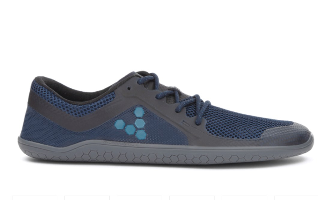 Vivobarefoot Primus Lite Running Shoes Give You That Barefoot Feeling