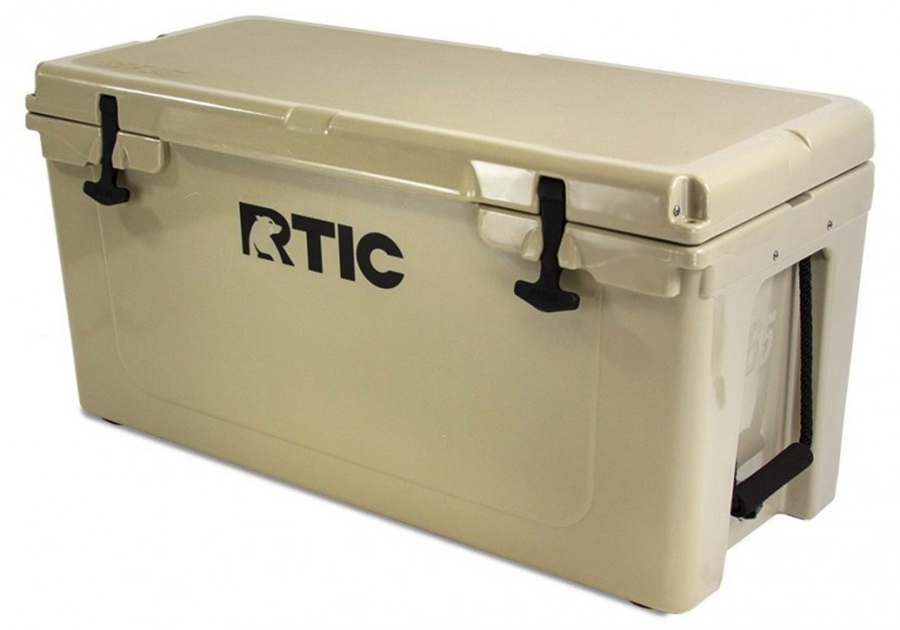 RTIC Coolers: There's Another Premium Cooler On The Block