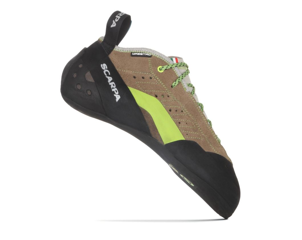 3 Climbing and Running Shoes From SCARPA You Need To Try