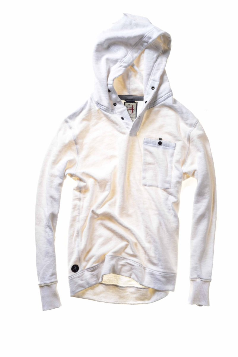Grab the Relwen Windsurf Hoodie For Those Summer Nights