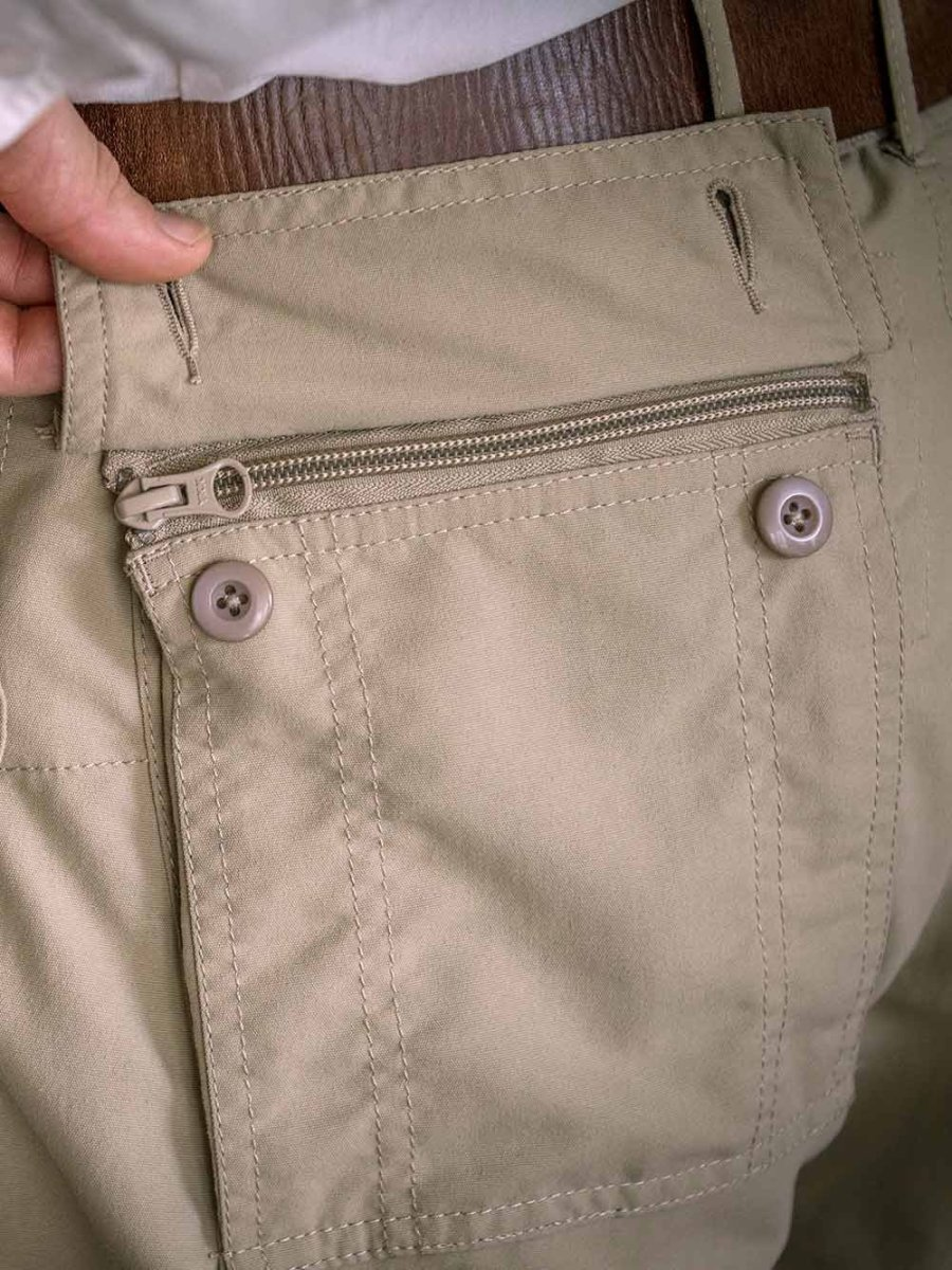 Travel Confidently With The Clothing Arts Pickpocket Proof Adventure Pants