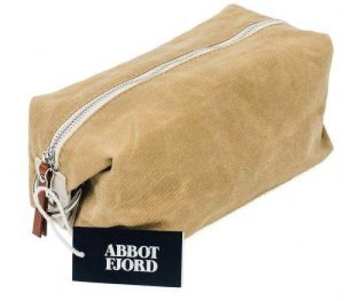 Dopp Kit By Abbot Fjord