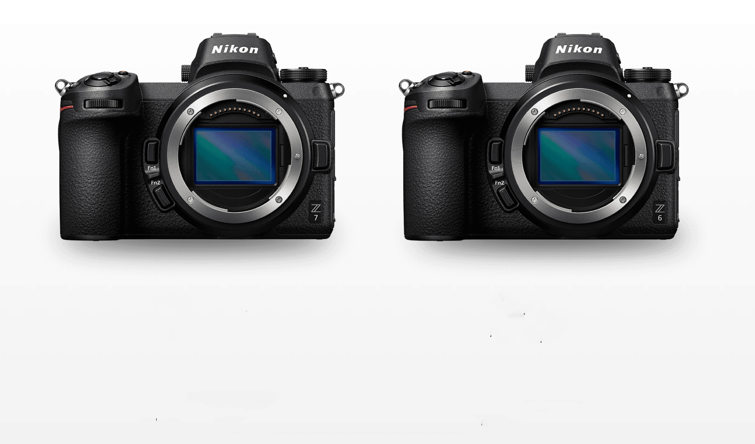 Nikon Gears Up For The Future With The Full-Frame Mirrorless Z6 and Z7
