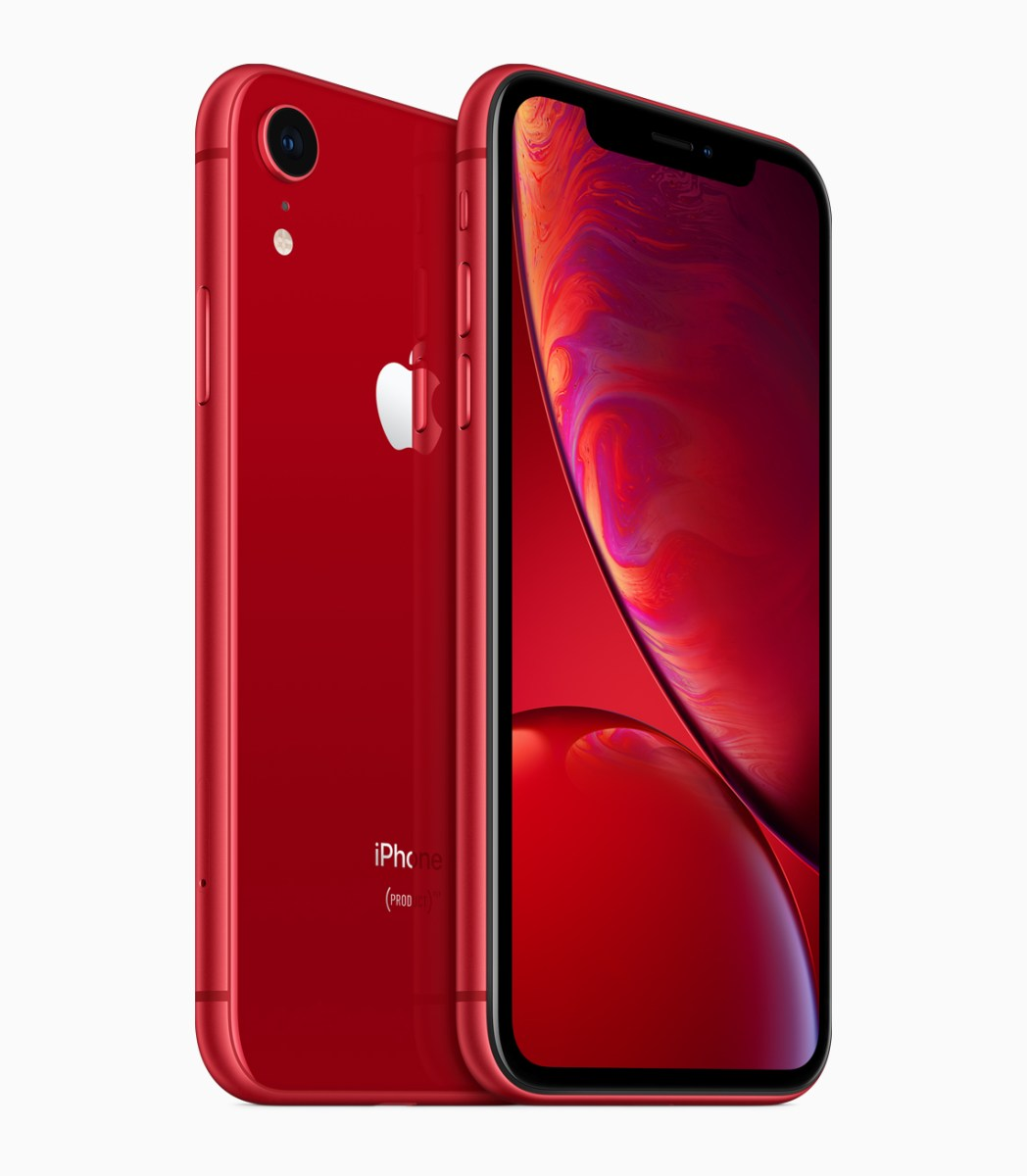 "The Apple iPhone XR is Here–And It's ""Beer Resistant"""