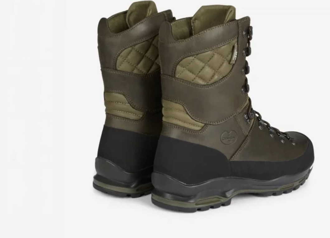 La Chameau Nicest Hunting Boots We've Ever Seen