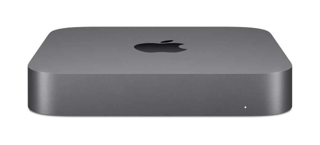 Who Says The Desktop is Dead? The New Apple Mac Mini