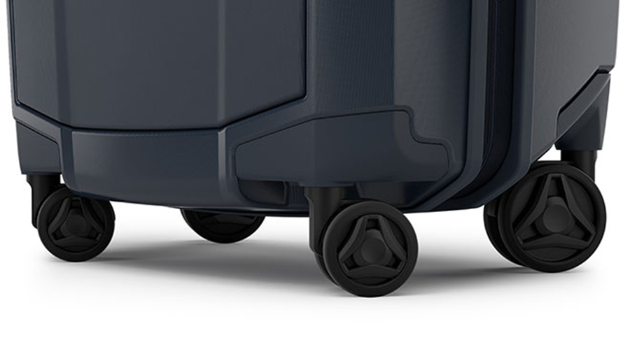 The Revolve Line Is Thule's First Hardside Luggage