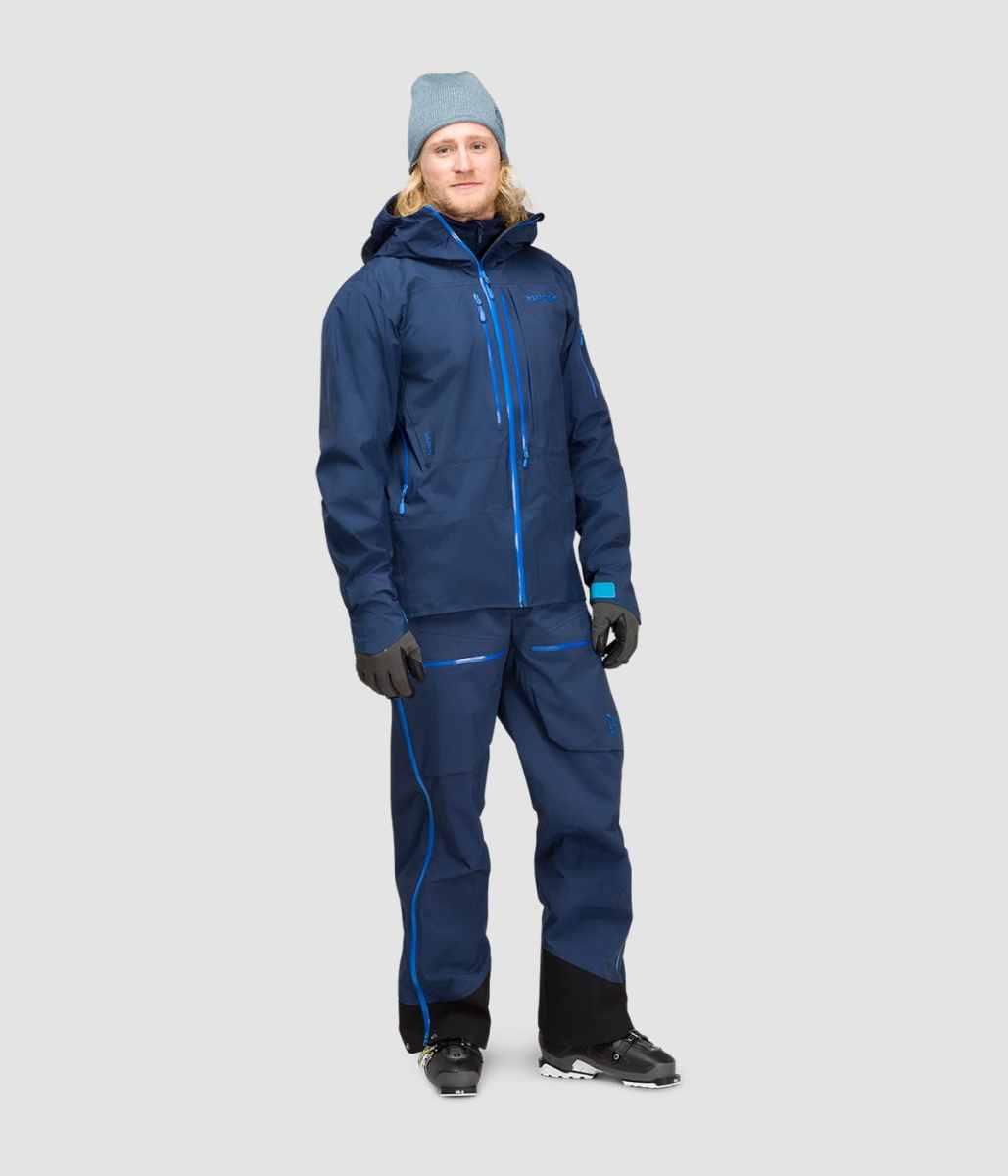Best Skiing Hardshell for Winter 2019: Norrona Lofoten