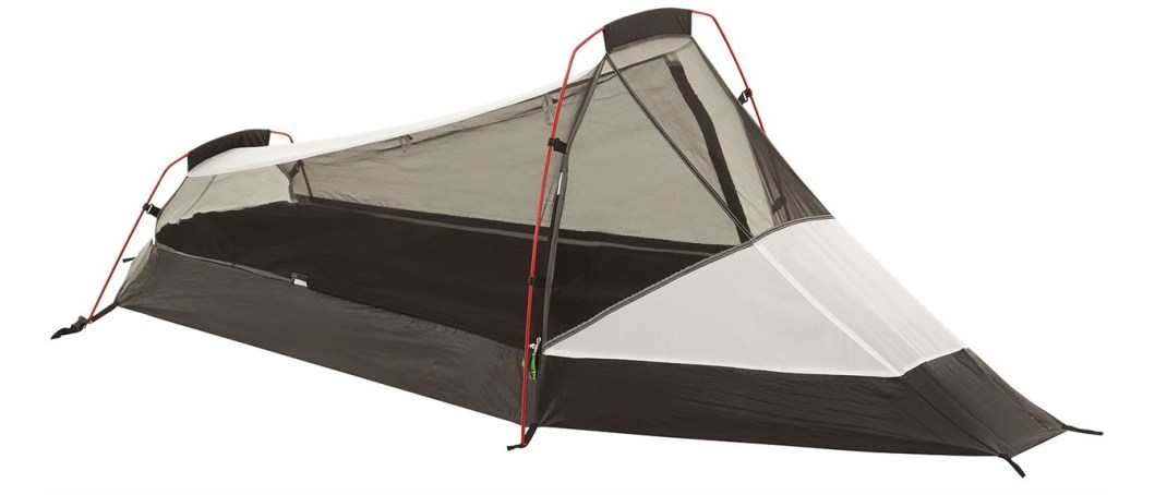 OEX Phoxx: Ultralight Tent for Solo Backpackers on a Budget