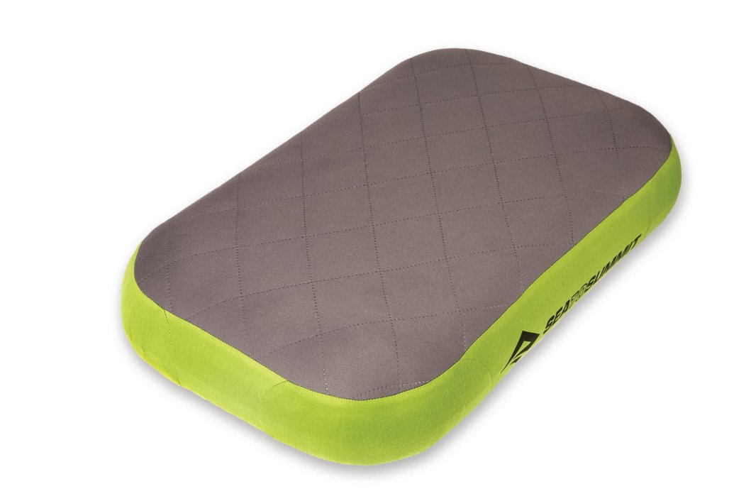 How Comfortable Is The Sea to Summit Aeros Pillow?