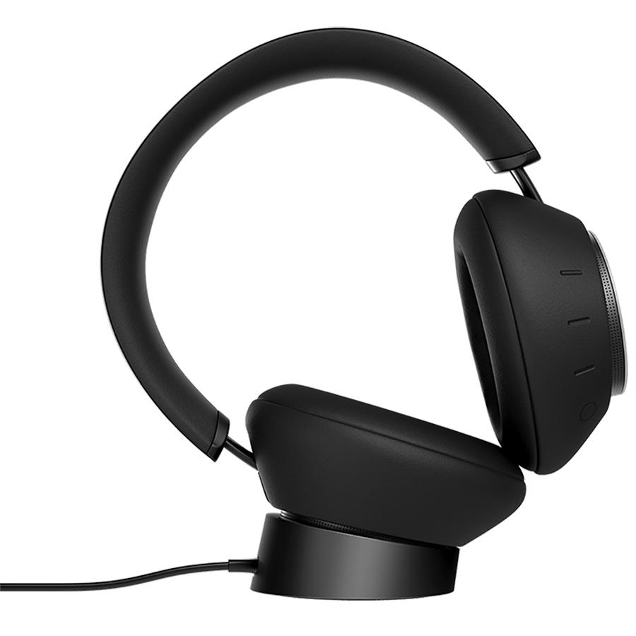 TV Sounds As Good As The Movies With Dolby Dimension Headphones