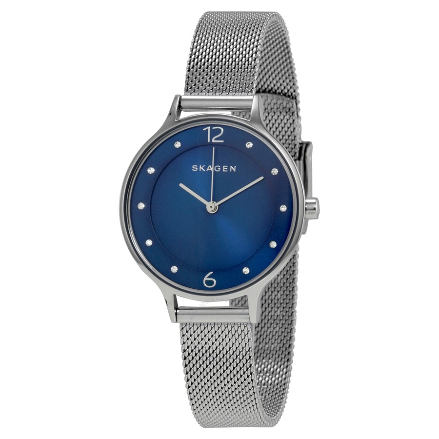 3 Stylish Skagen Watches Without The Hefty Asking Price