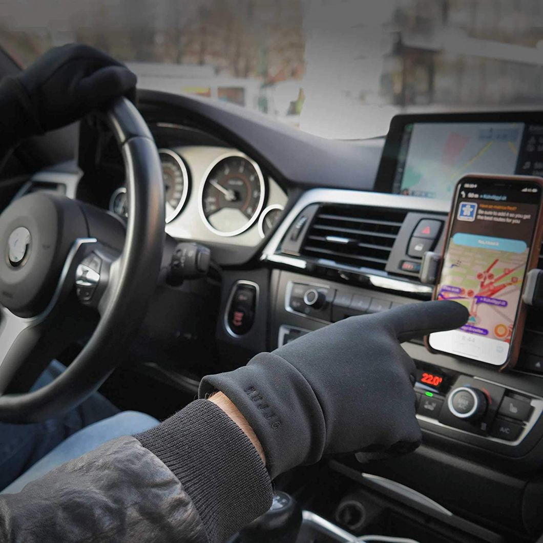 Does Mujjo Make The Best Touchscreen Gloves Out There?
