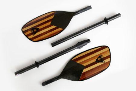 Sawyer Cedar Surge Packrafting Paddle